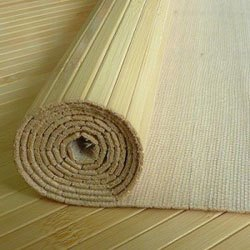 Поклеить бамбуковые обои в Тольятти