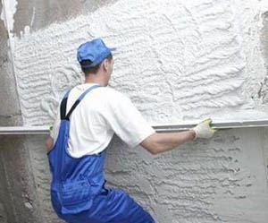 Выравнивание стен родбандом Тольятти - частные мастера, штукатуры-маляры